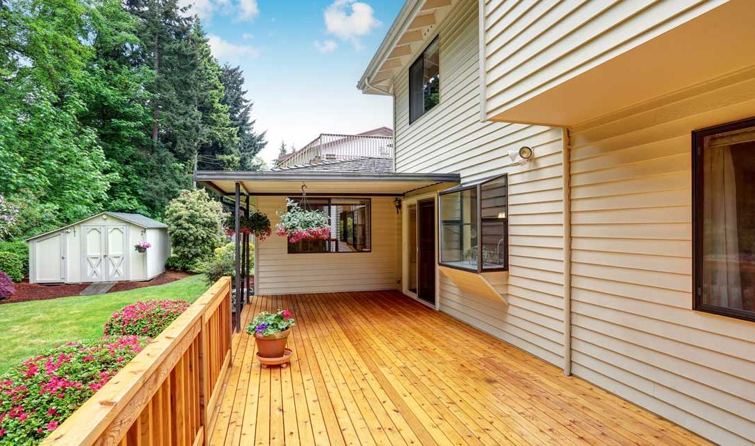 Find The Best Deck Builders In Charlotte